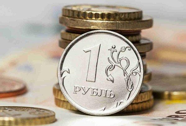 валютный займ