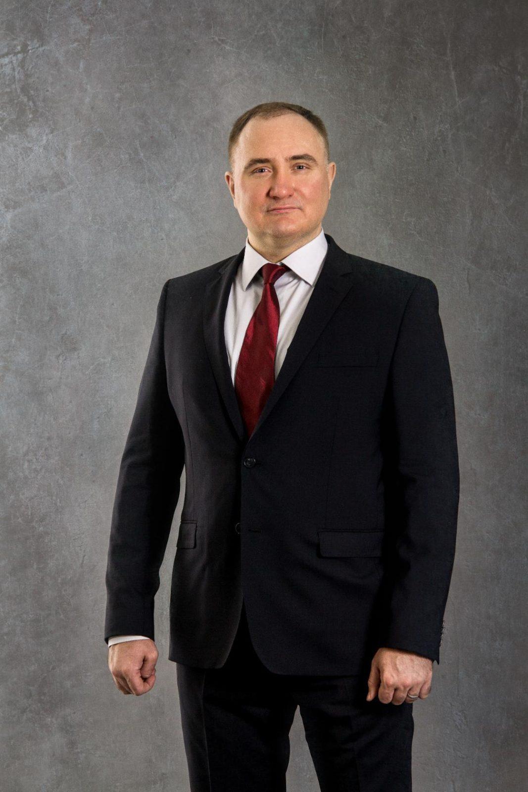адвокат Татаринов Александр Павлович (стаж с 2002 года)