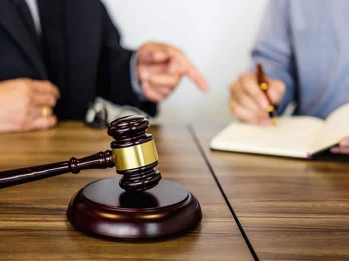 написать заявление о привлечении к уголовной ответственности