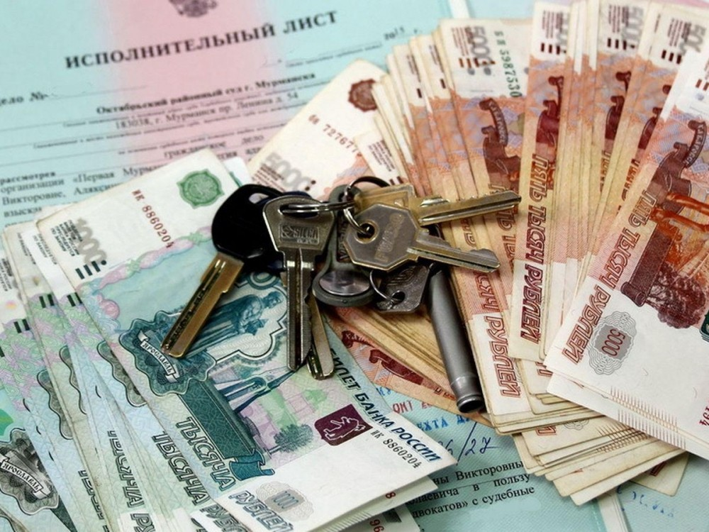 адвокат по взысканию долгов в Москве