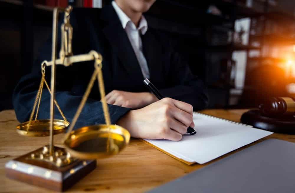 Юридические услуги в Домодедово