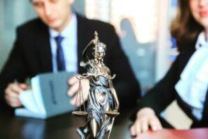 юридические услуги адвоката